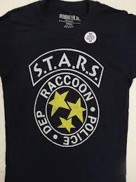 resident evil stars ebay