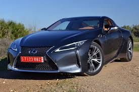 lexus v8 sound looming lexus lc f will have bigger balls than the legendary lfa