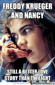 Nancy Meme - freddy and nancy by recyclebin meme center