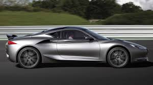 infiniti car coupe infiniti confirms electric sports car for 2020