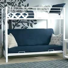 bunk bed with sofa underneath futon loft futon bunk bed futon bunk bed for sale gumtree brisbane