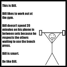 Amusing Be Like Bill Memes - be like bill is the passive aggressive meme dividing facebook