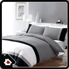 black and white duvet cover queen u2013 theundream me