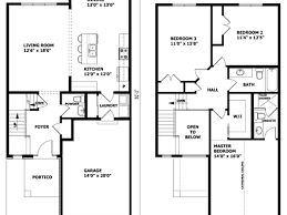 modern two story house plans winsome 11 two story house plans minecraft modern house plans two