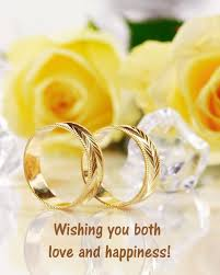 wedding congrats message free wedding cards