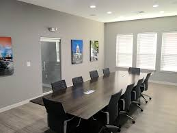 office wall design ideas home office fascinating modern meeting room gallery design ideas