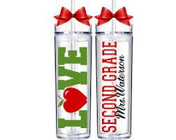 teacher gifts personalized teacher ornament gift ideas