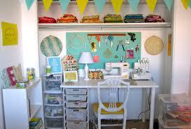 desk craft room tables wonderful craft desk with storage 25 best