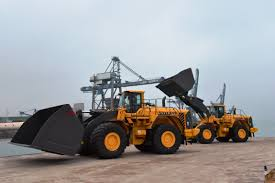volvo ltd latest from our production buckets and forks for volvo l180h