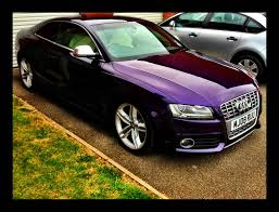 glitter audi audi velvet purple s5 lilou pinterest cars cadillac cts and