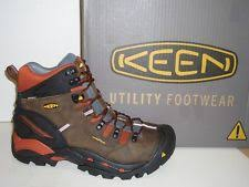 s keen boots size 9 hiking trail rubber keen boots for ebay