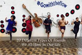 different types of dance 20 different types of friends we all have in our life fitnesswow