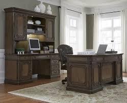 Executive Desk And Credenza Commercial Interiors Cabinets Credenza U0026 Desk For Sale