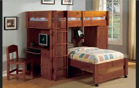Bunk Bed Ideas With Desks Ultimate Home Ideas - Twin bunk bed with desk