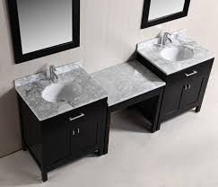 Bathroom Single Vanity by Two 30