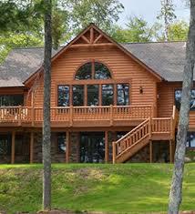 Lakeside House Plans Lake Home Plans