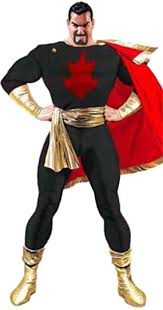 Captain Marvel Halloween Costume Captain Terror Evil Version Captain Marvel Writeups Org