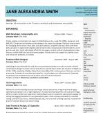 resume templates google docs best free executive administrative