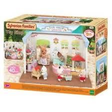 Sho Epoch epoch sylvanian families shop 2888 8809565139239 ebay