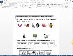 examen montenegro 3 grado primaria examenes de primaria cuarto bimestre 2014 2015 todos los grados