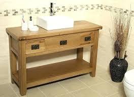Open Shelf Bathroom Vanity Open Shelf Bathroom Vanity Smugglersmusic