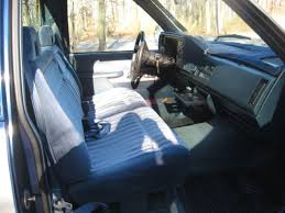1993 Gmc Sierra Interior 1993 Gmc Sierra Sle 1500 Chevrolet Silverado For Sale Photos