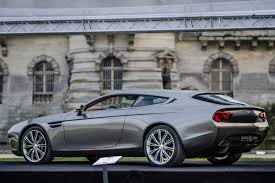 zagato cars aston martin virage shooting brake for sale cars cars