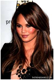 chestnut brown hair color images reverse search