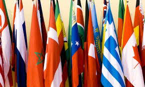 Haitian And Jamaican Flag International Flags Fredonia Edu