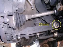 nissan murano transmission removal nissan maxima lower control arm bushing change tutorial