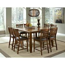 Bar Stools At Costco Arlington 9 Piece Counter Height Dining Set From Costco 1699
