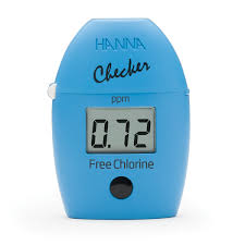 free chlorine colorimeter u2013 checker hc hi701 hanna instruments