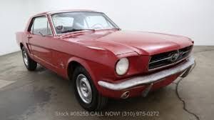 1965 ford mustang for sale in california 1965 ford mustang coupe for sale near los angeles california