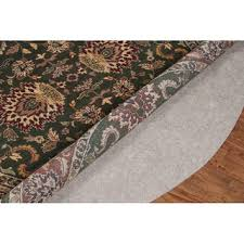 How Big Should A Rug Pad Be Rug Pads Shop The Best Deals For Nov 2017 Overstock Com