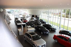 audi dealership exterior audi denver usa certified pre owned showroom now open