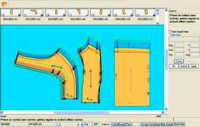 pattern and grading software exacta pattern grading gerber accumark software computerized