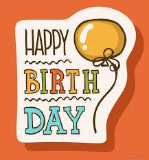 happy birthday simple design simple birthday greetings card design 3
