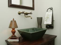 Rustic Faucets Bathroom by Vessel Sink Faucets Bathroom Traditional With Austin Bath Bathroom