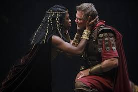 bureau de change antony antony and cleopatra in an epic toronto