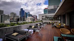 roof top bars in melbourne the rooftop at qt melbourne review melbourne review 2016 good food