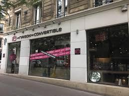 Magasin La Maison La Maison Du Convertible Magasins De Canapés Et Salons 30