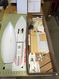 Radio Control Model Boat Magazine Model Yacht Sailing With The Pima Micro Yacht Club Pmyc Pima