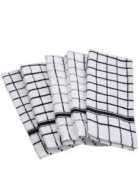 Black And White Valances Kitchen Appliances And Accessories Linens N U0027 Things