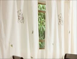 Nursery Curtains Uk Winnie The Pooh Nursery Curtains Uk Home Furniture And Wallpaper