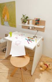 Kids Adjustable Desk by Modern Kids Room Furniture Set With Convertible Baby Crib â