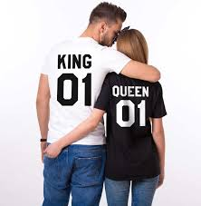 Sofa King Shirt by King And Queen Shirts King 01 Queen 01 Couples T Shirt Set