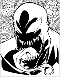 coloring pages by our partner artist costume supercenter