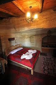 natureland cave hotel what it u0027s like to stay in a cave room in