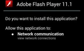 adobe flash player 11 1 for android adobe flash player apk for android 2017 pertaining to