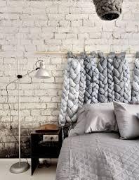 deco chambre tete de lit tête de lit 25 idées pour une tête de lit originale